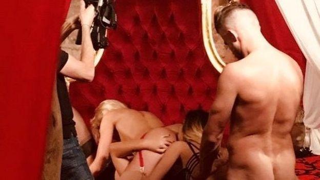 Le porno est-il au début d'une nouvelle ère ?