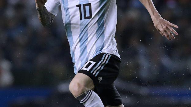 Mondial 2018 : la fin du conte de fées islandais face à l'Argentine ?