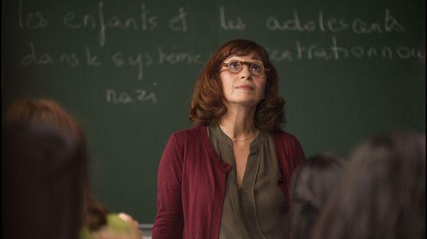 """""""Les héritiers"""" : l'histoire vraie d'une prof qui changea le destin d'une classe difficile"""