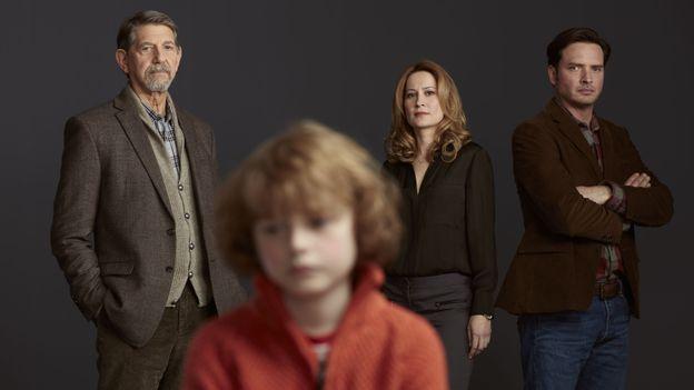"""""""Disappearance"""" : la mini-série venue du Canada à ne pas louper"""