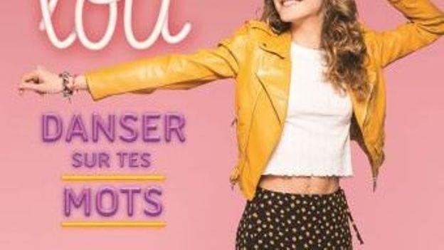 """Album de Lou """"Danser sur tes mots"""""""