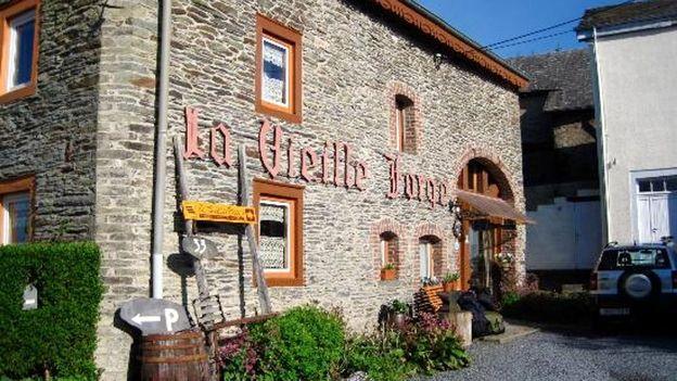 Le Grand Café - La Vieille Forge