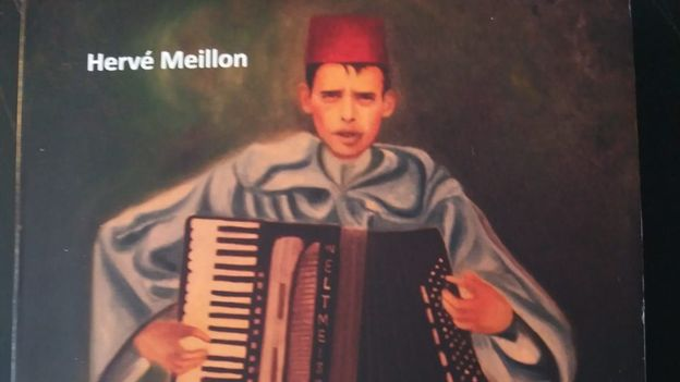 Jacques Brel et le Maroc, récit biographique