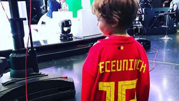 """Élodie De Sélys : """"Je rêve de présenter une émission sur les enfants"""""""