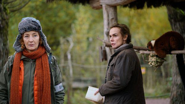 """Corinne Masiero : qu'a-t-elle pensé de Laura Smet dans """"Capitaine Marleau"""" ?"""