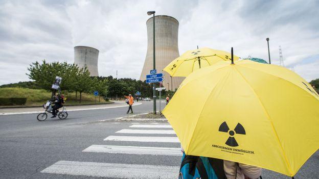 Sécurité nucléaire, le grand mensonge : un documentaire événement