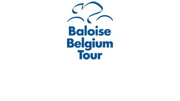 """Cyclisme: dites """"Baloise Belgium Tour"""" sur La Une et La Deux"""