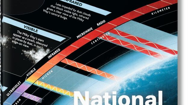"""National Geographic Infographics"" National Geographic - Ed Taschen"