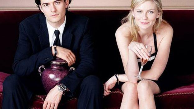 Kirsten Dunst sort Orlando Bloom de sa déprime