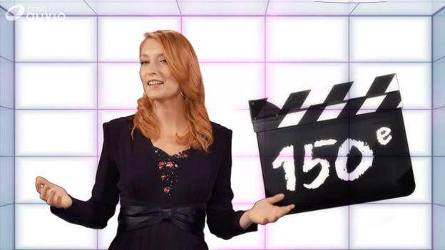Tellement Ciné : Clap 150e !