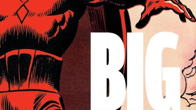 « Big John Buscema » de Florentino Florez – Ed. Urban Books
