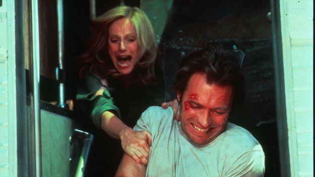 L'épreuve de force : Quand Eastwood fait du Eastwood !