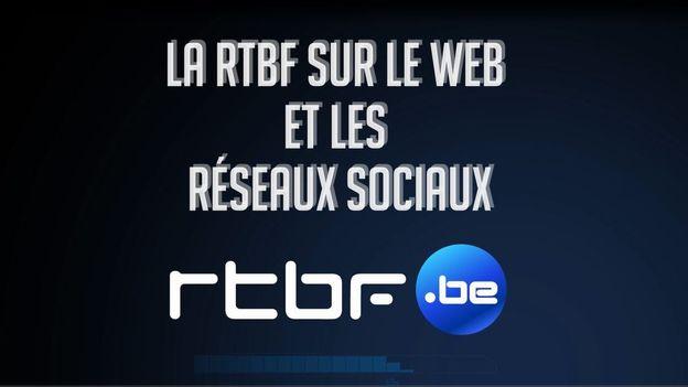 Présentation d'iRTBF