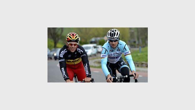 Tour de Belgique