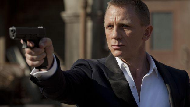 Le nouveau James Bond se profile !