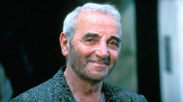 Charles Aznavour décédé : la RTBF lui rend hommage sur vos écrans !