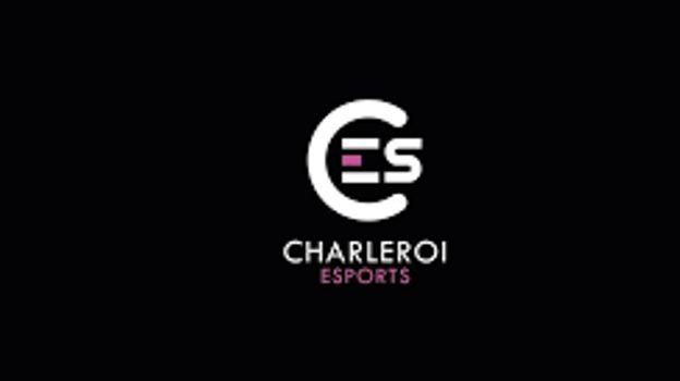 """""""E-sport"""" : Charleroi Esports Tournament"""