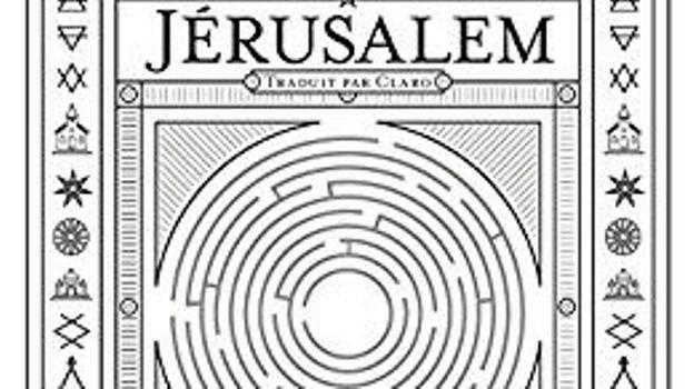 """Jerusalem"" d'A. Moore - Editions Inculte"