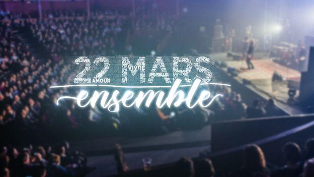 22 mars ensemble