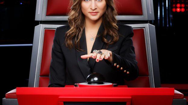 The Voice Belgique : rencontre avec les coachs de la saison 8