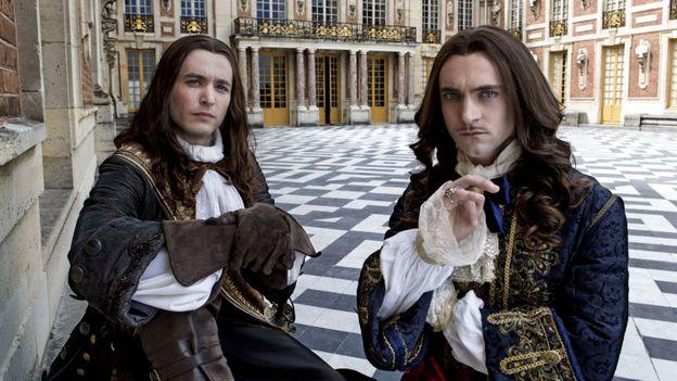 SPECIAL Versailles 3