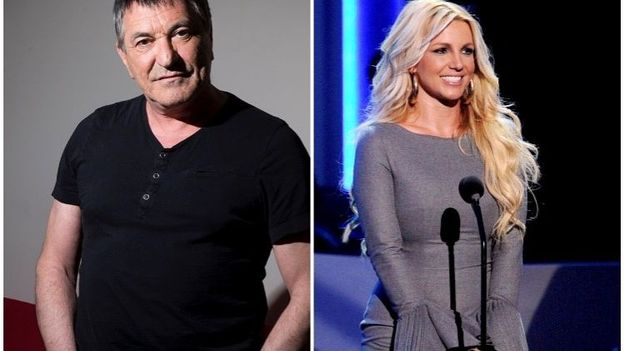 Jean-Marie Bigard / Britney Spears