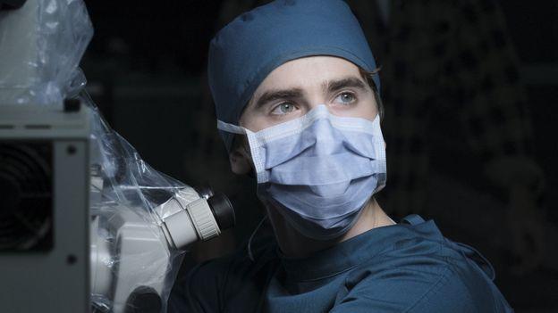 """""""The Good Doctor"""" : la série médicale différente que vous allez adorer à la rentrée"""