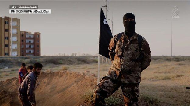 REVOIR : le documentaire sur la face cachée de Daesh ?