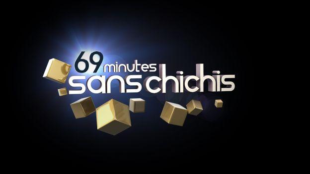 Logo 69 minutes sans chichis