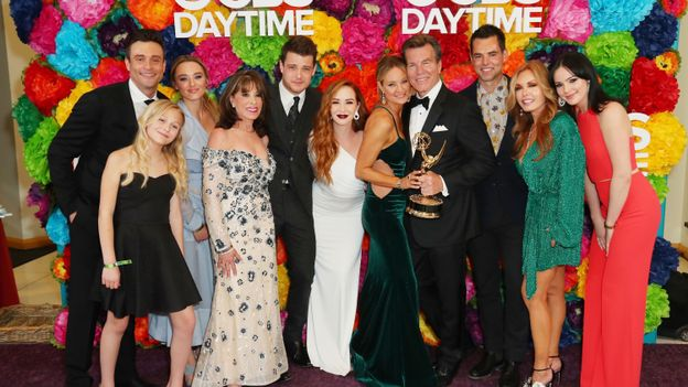 CBS Daytime Emmy Awards After Party - Arrivals