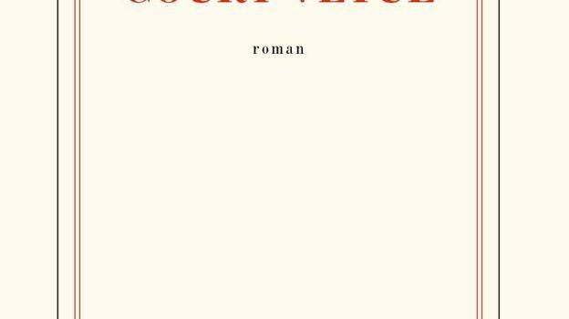 « Court vêtue » « Court vêtue » - Marie Gauthier – Ed. Gallimard
