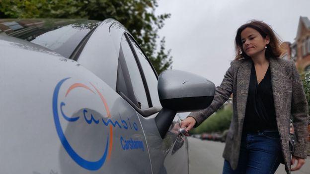 On a testé pour vous : le carsharing à Bruxelles