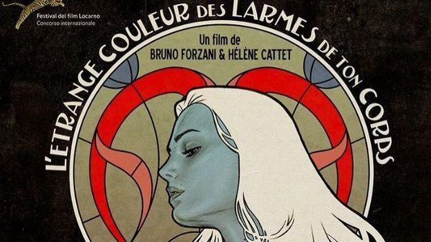 Laissez bronzer les cadavres : le western psychédélique de Cattet et Forzani !
