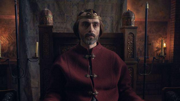 """""""The Last Kingdom"""" : Prochains épisodes explosifs !"""