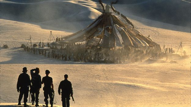 « Stargate », une franchise qui suit son cours
