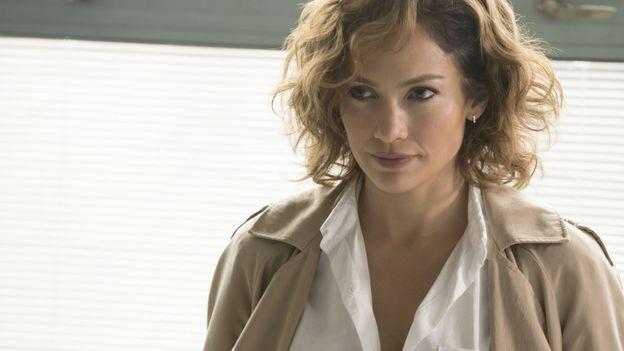 Shades of Blue : Jennifer Lopez en route vers une 3ème saison