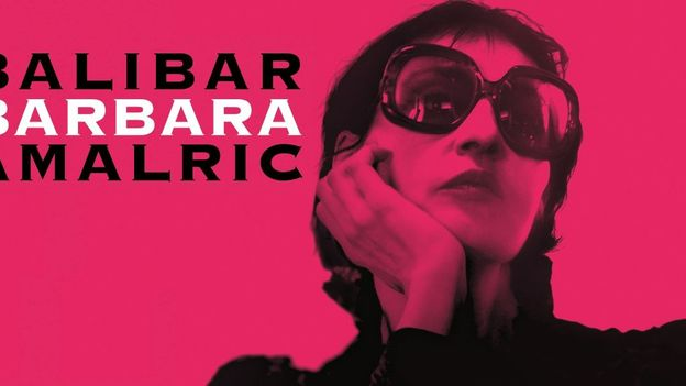 Barbara : l'aigle noir sur pellicule