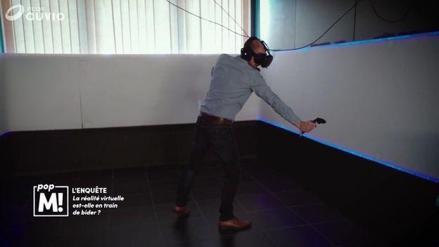 La réalité virtuelle est-elle en train de bider ?
