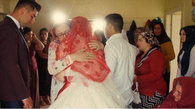 Un mariage forcé dans l'Anatolie profonde à voir dans Fenêtre sur doc