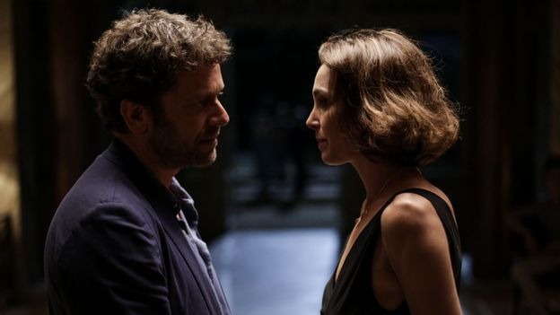 """""""Infidèle"""", une nouvelle série avec Claire Keim à ne pas manquer !"""