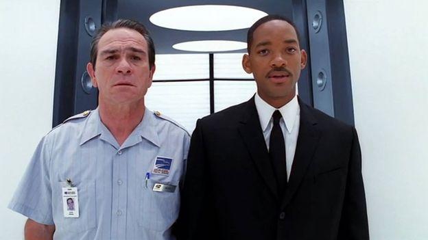 """""""Men in Black II"""": un amusant renversement des rôles"""
