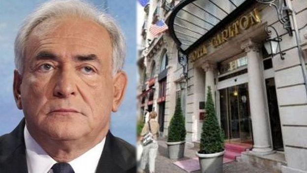 DSK et le Carlton de Lille : les dessous de l'affaire