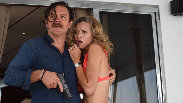 """""""L'Arme fatale"""" revient : encore plus d'action et d'humour pour la saison 2 !"""