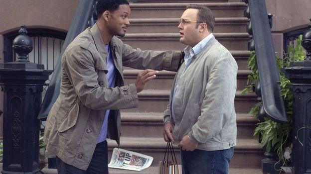 """Will Smith, maître en séduction dans """"Hitch"""" !"""