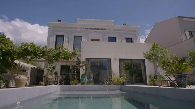 Nouvelle maison basse énergie très cosy dans la campagne brabançonne