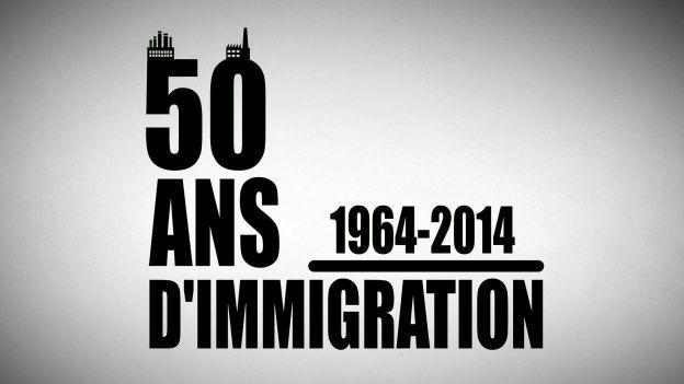 """2 soirées spéciales """"50 ans d'immigration turque"""""""
