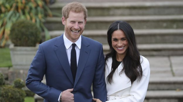 """Ophélie Fontana : """"Le mariage du prince Harry et Meghan Markle sera plus retentissant que celui de William et Kate"""""""