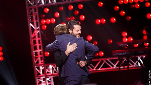 David-Adrian et Matthew