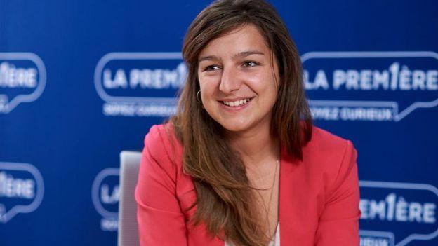 Marie Vancutsem