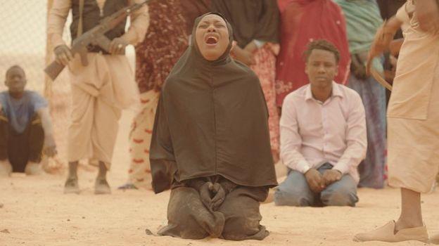 """Perle de Cannes: """"Timbuktu"""" ou la poésie contre l'extrémisme religieux"""